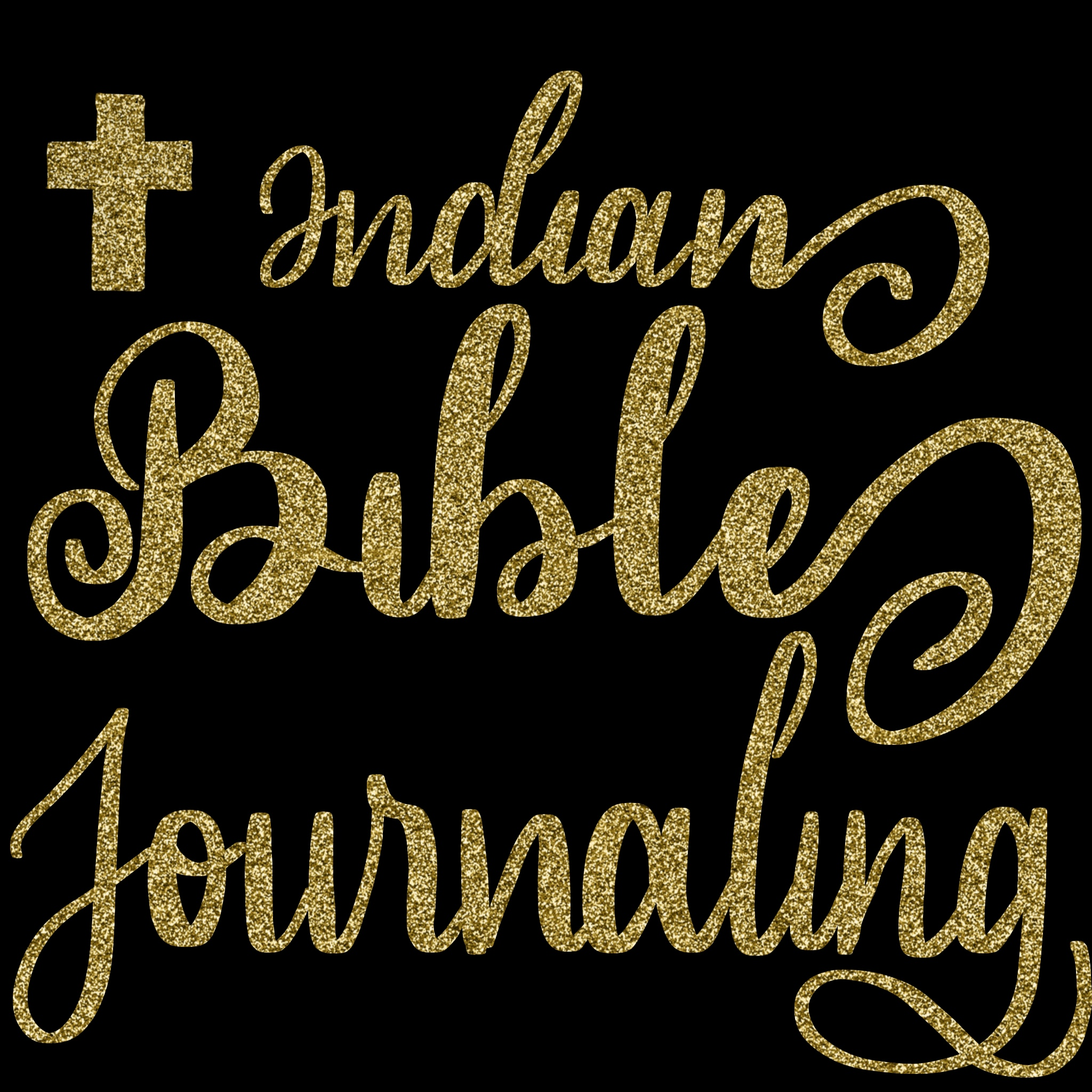 Indian bible  journaling